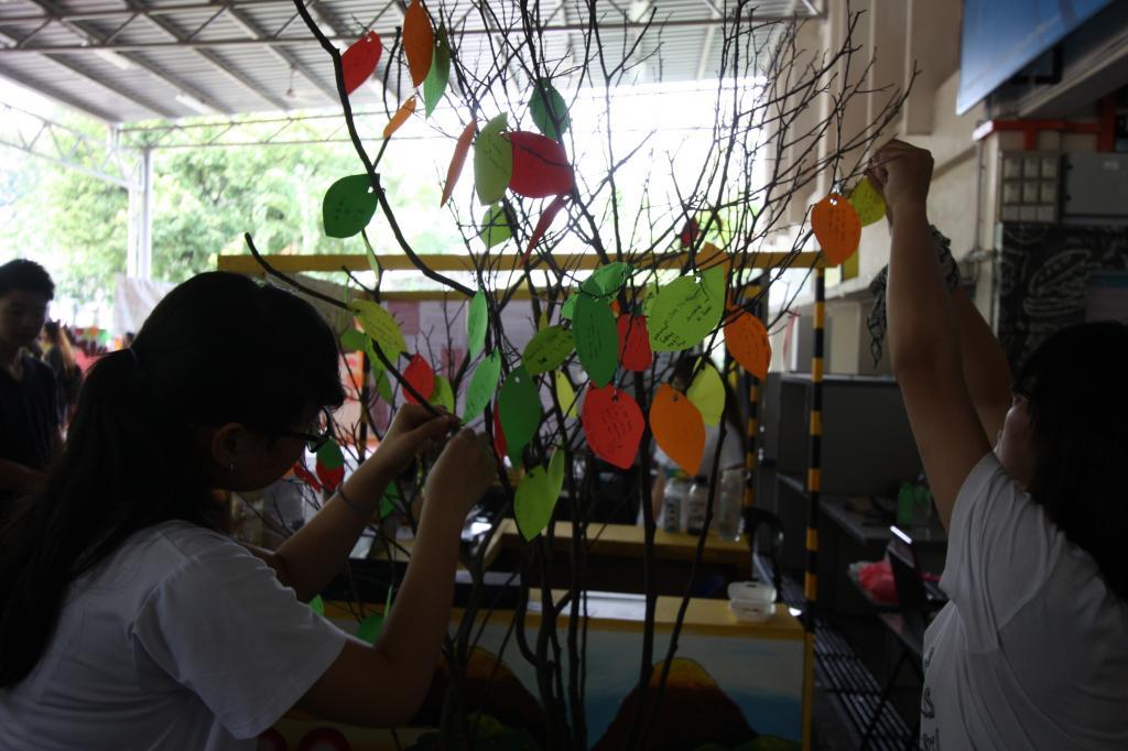 Cảm Nhận Của Học Sinh Về Chuyến Thăm Quan Trường TAR UC Tại Malaysia IMG_0005_zps7a7b5389