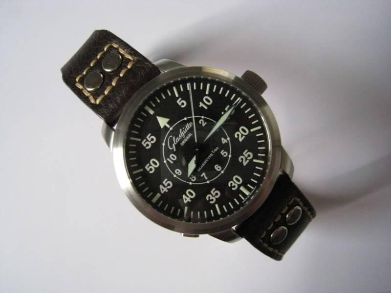 Ma nouvelle montre... est une Poljot IMG_0019