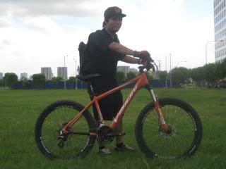 newbie help, bike set-up + advice .. 302266_268330533209430_100000974553093_710735_1111145934_n