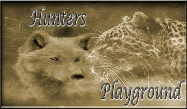 Hunters Playground