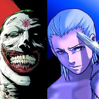 Le retour de la légende - Page 2 JokervsHidan