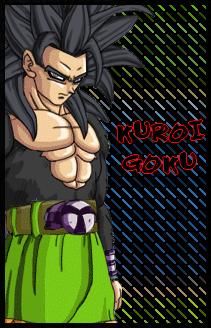 Kuroi Goku
