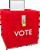 Votaciones públicas
