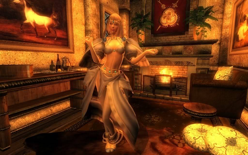 My Oblivion Characters Dancer-2