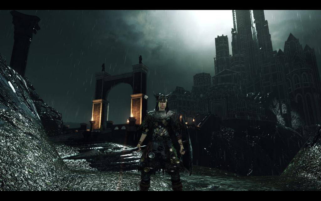 Scholar of the First Sin Screenshots Castle_zpskoubg0vy