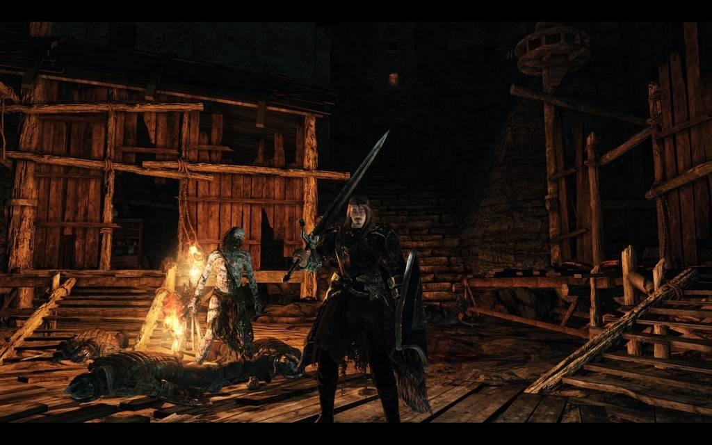 Scholar of the First Sin Screenshots Torch%20Bro_zpscfohdzsj