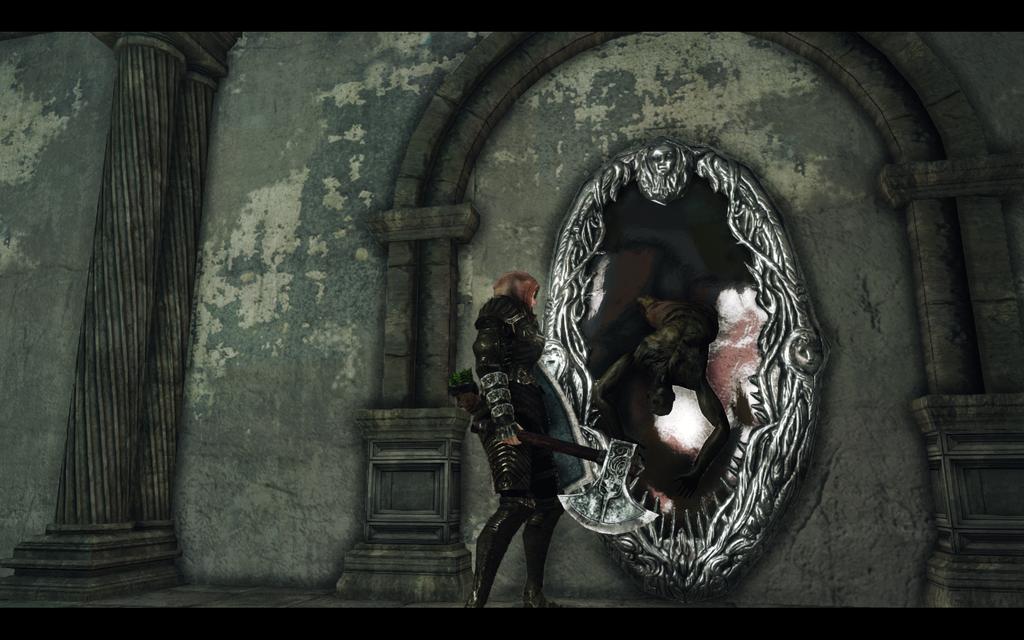 Scholar of the First Sin Screenshots Trapped_zpss8hylxdd