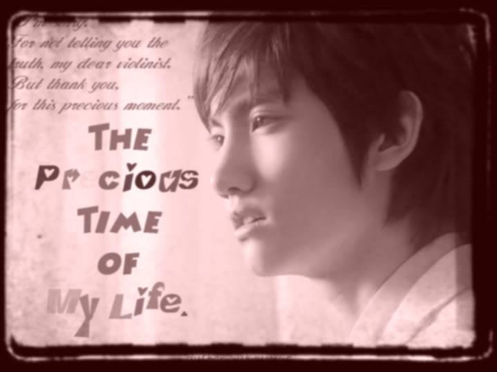 [FIC] The Precious Time of My Life Minnncopy-1