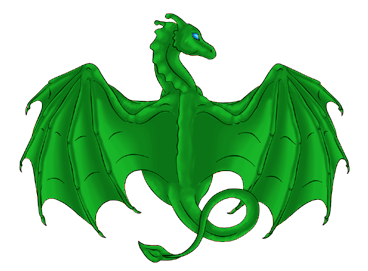The Dragons Greenpic