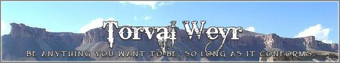 Torval Weyr