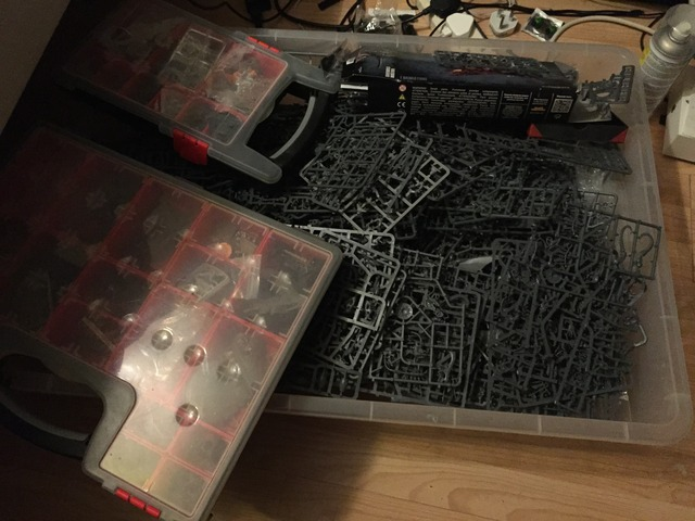 Share your DE bits box! 024A56AB-F005-4A3D-92E6-0490D63A5309