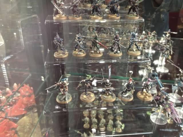 Dark Eldar at Warhammer World Pictures 9FC08B11-6D42-443E-9A86-8713B4AE7998-11998-000003037AD5F67F