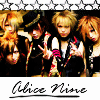 Alice Nine avatar