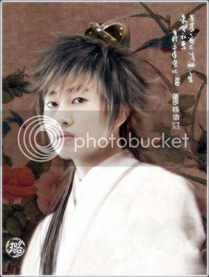 khi SuJu được lên photoshop...>sẽ thế nào Eh