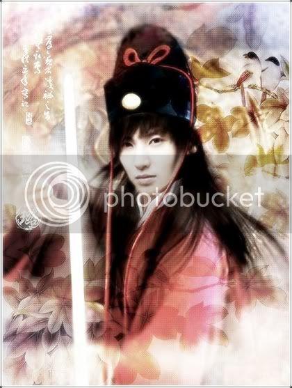 khi SuJu được lên photoshop...>sẽ thế nào Lt