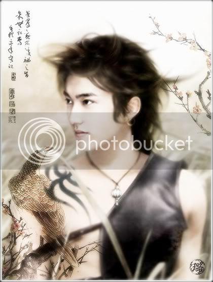 khi SuJu được lên photoshop...>sẽ thế nào Sw