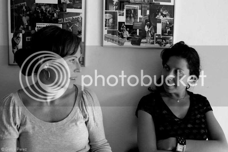 FOTOS DE LA BANDA Thewestpole_recordings_01