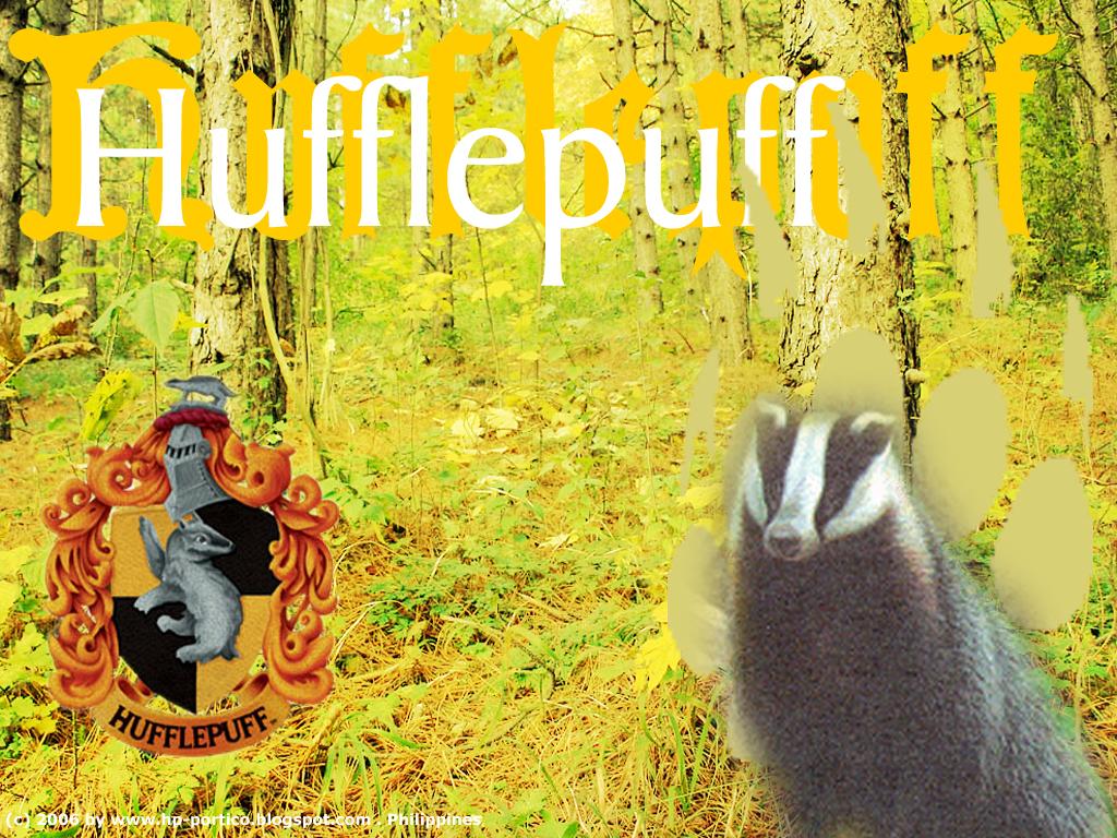 Test del Sombrero seleccionador de Lu Granger Hufflepuff