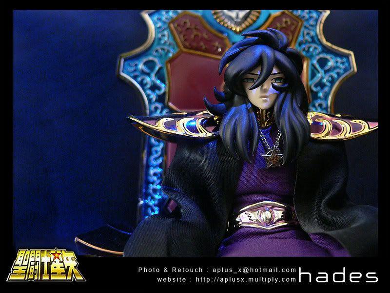 Remarques et avis sur la MC de Shun/Hadès ~ Premium 01-1