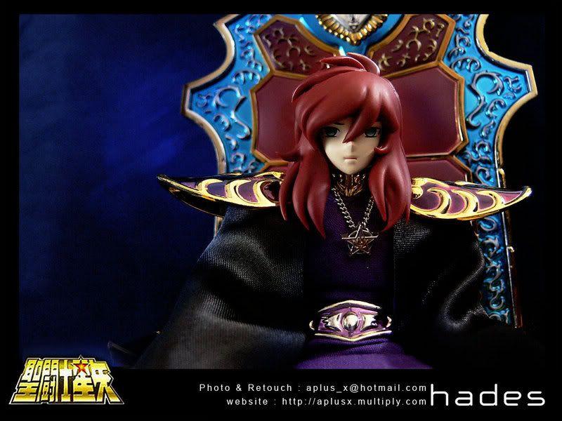 Remarques et avis sur la MC de Shun/Hadès ~ Premium 05-1