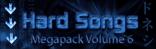 Hard Song Packs Series - Página 3 HardSongsMegapackVolume6