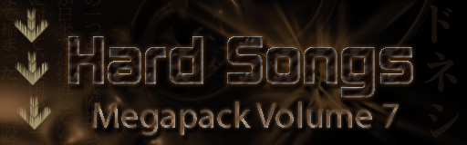 Hard Song Packs Series - Página 3 HardSongsMegapackVolume7