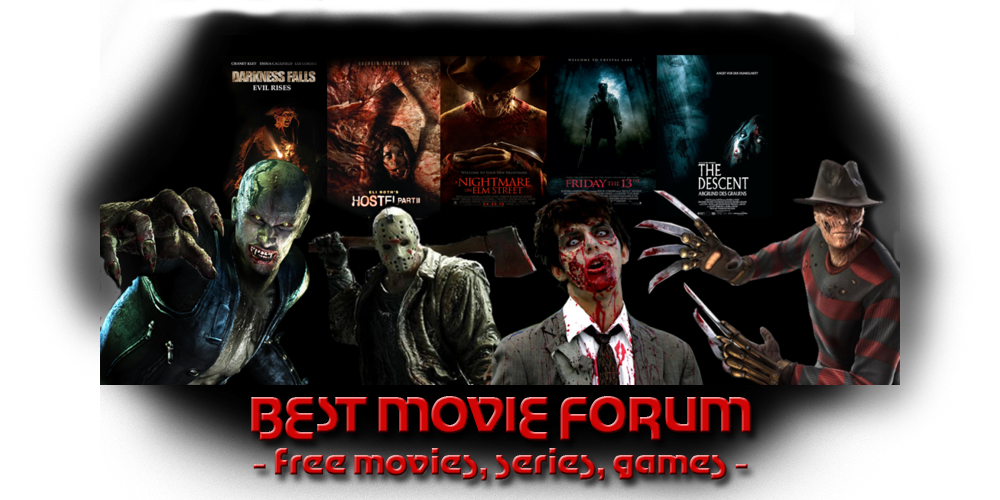 Best Movie Forum