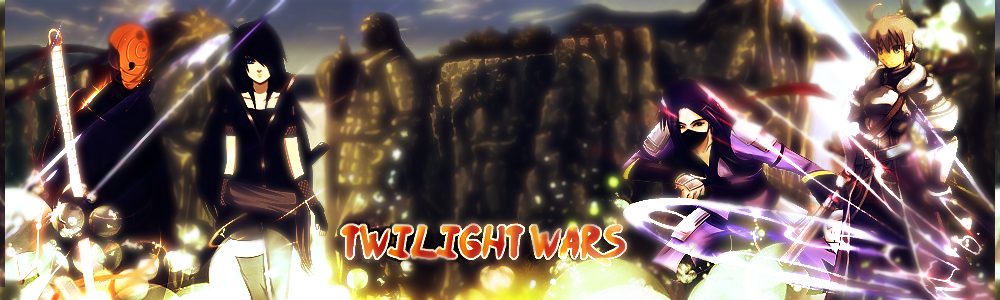 Naruto Rol-Twilight Wars