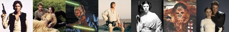 What are your favorite Star Wars books? Allishmalli2