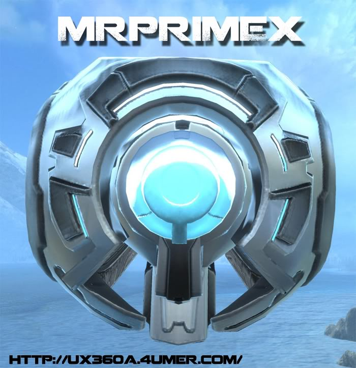 Thoughts of MrRaverX Mrprimex