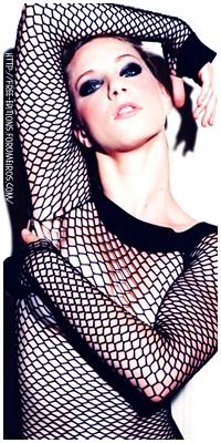 Heather Morris SemTtulo-1