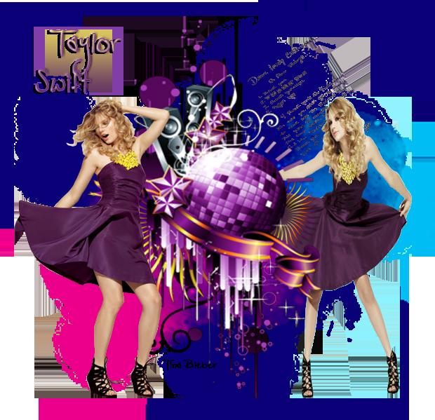 Art By Tina Bieber TaylorSwiftPS
