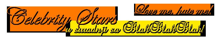 Celebrity Stars  Ddddd
