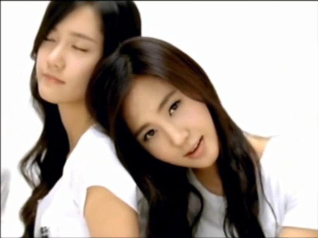Couple yoonyul-Tình yêu lớn nhất của tôi Yoonyul