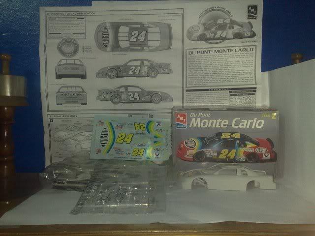 MI HOBBY POR AÑOS NASCAR24