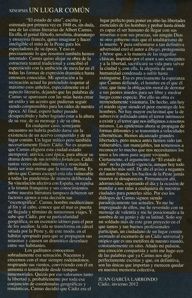 2012 · 02 · 26 · ESTADO DE SITIO · Albert Camus · Cánovas, Málaga El_estado_de_sitio_05