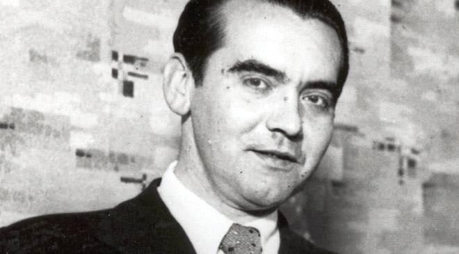 """""""Medio pan y un libro"""" · Lorca y la primera biblioteca Lorca6"""