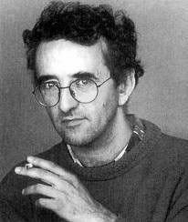 Roberto Bolaño · Presenta Enrique Roberto_Bolao