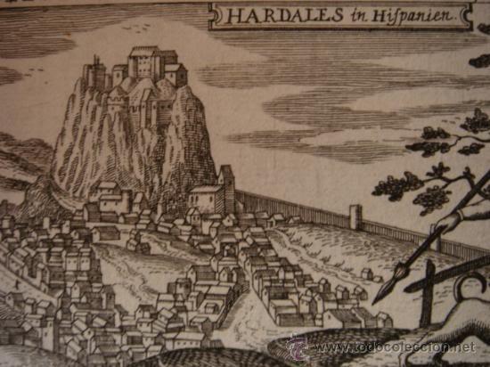 Ardales medieval Ardalesmed