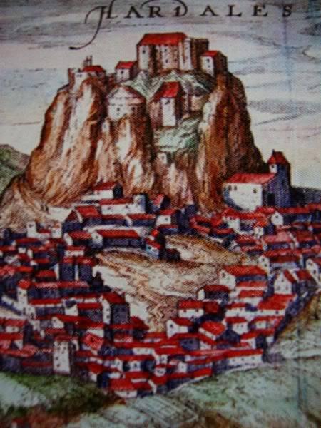 Ardales medieval Ardalesmed1