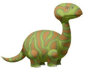 En torno al microrrelato (1) Dino2