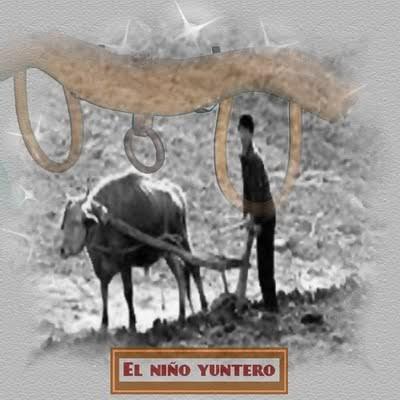 Miguel Hernández · El niño yuntero Yunq08
