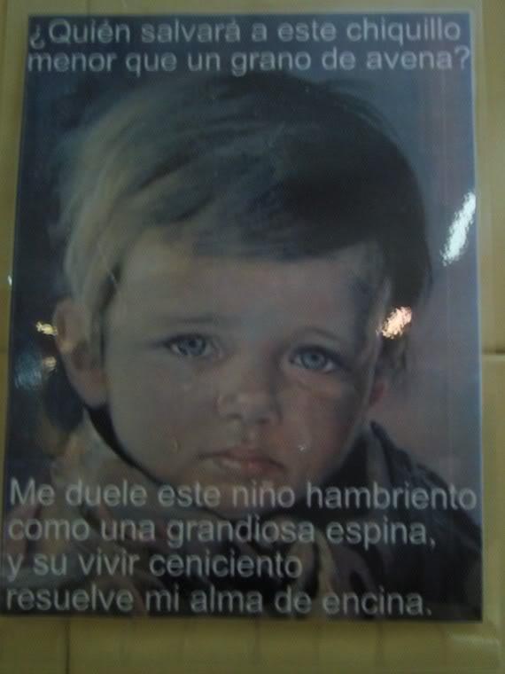 Miguel Hernández · El niño yuntero Yunq27