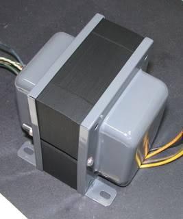 Gun Blue Transformers Outputtransformer