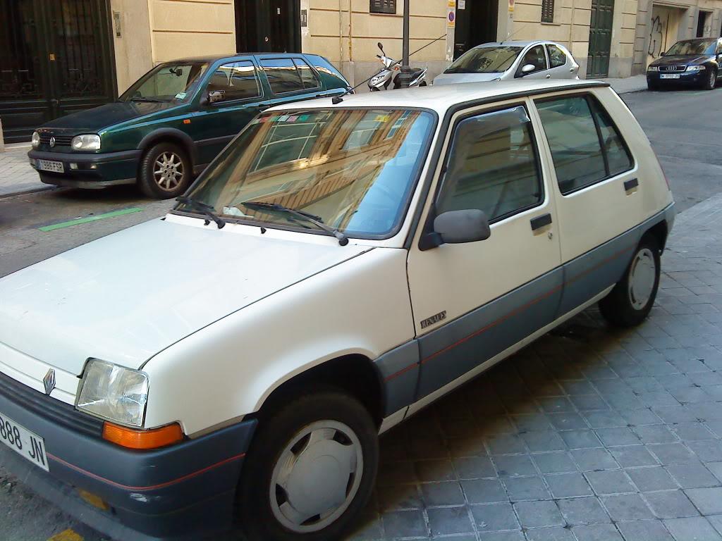 ¿ Cuales han sido vuestros primeros coches ? DSC00318