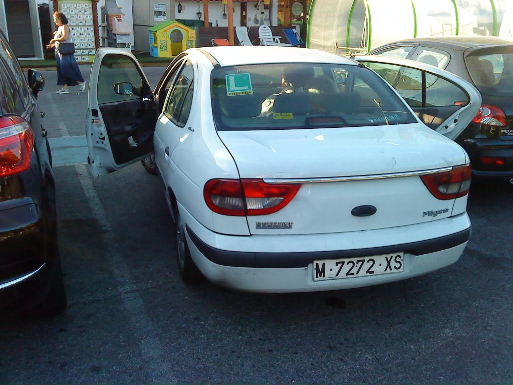 ¿ Cuales han sido vuestros primeros coches ? DSC00584
