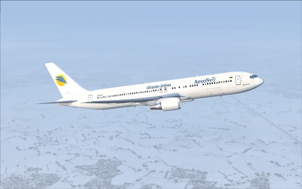 Boeing 767-300ER Aerosvit Shot0002
