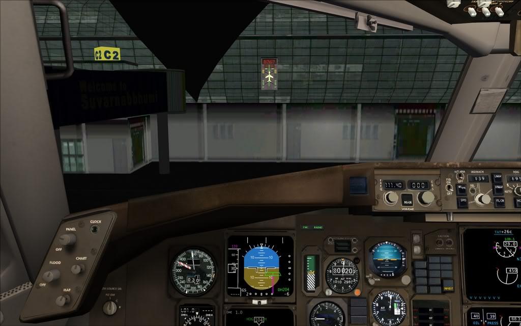 Boeing 767-300ER Aerosvit Shot0006