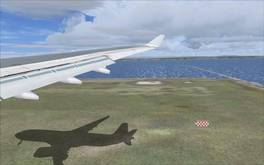 Airbus A330 Cathay Shot0011