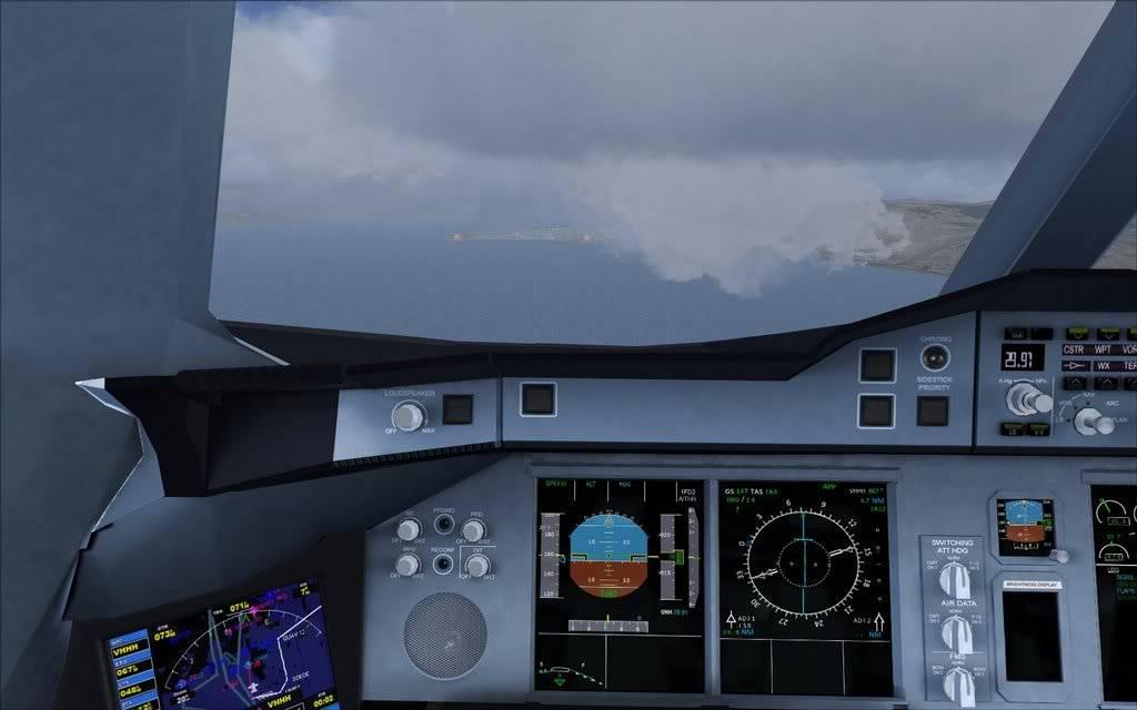 Airbus A380 Singapore Shot0012